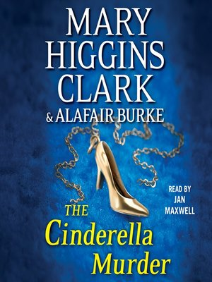 cover image of The Cinderella Murder