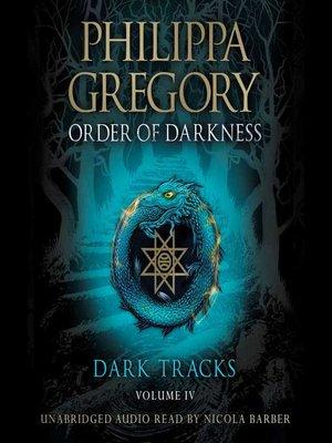 cover image of Dark Tracks