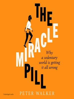 cover image of The Miracle Pill