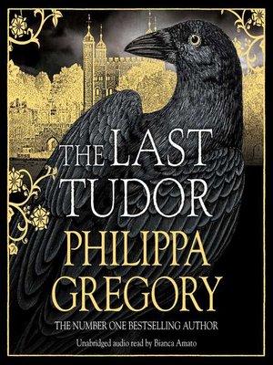 cover image of The Last Tudor