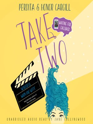 cover image of Waiting for Callback: Take Two