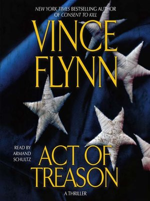 cover image of Act of Treason