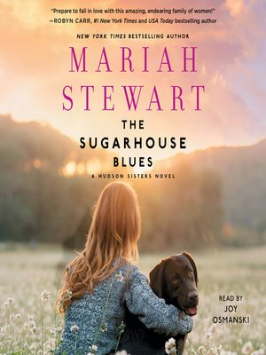 cover image of The Sugarhouse Blues