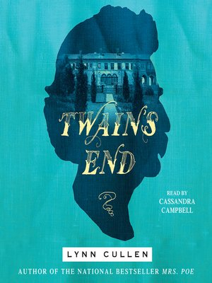 cover image of Twain's End