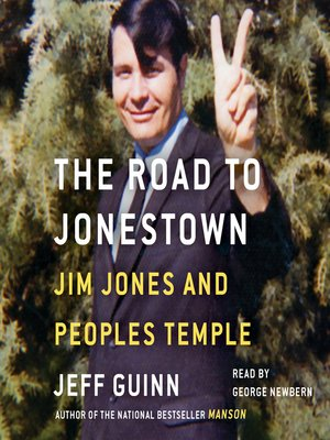 cover image of The Road to Jonestown