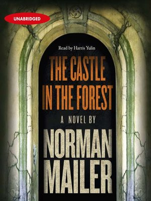 cover image of The Castle in the Forest