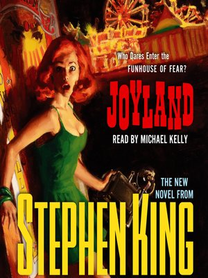 cover image of Joyland