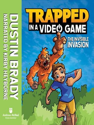 cover image of The Invisible Invasion