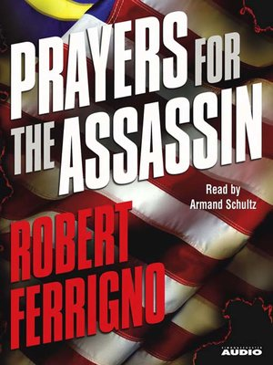 cover image of Prayers for the Assassin