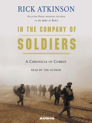 cover image of In the Company of Soldiers
