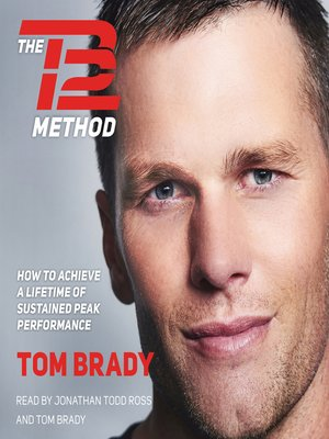 cover image of The TB12 Method