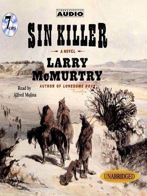cover image of Sin Killer