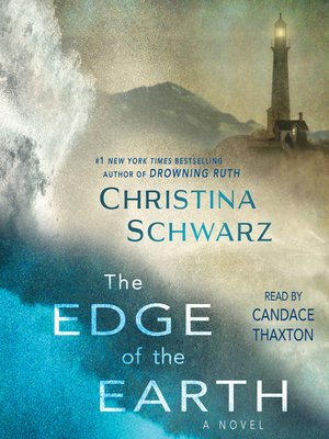 cover image of The Edge of the Earth