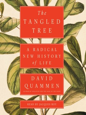 cover image of The Tangled Tree