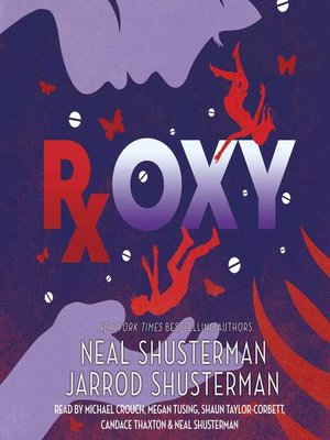 cover image of Roxy