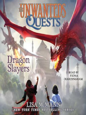 cover image of Dragon Slayers