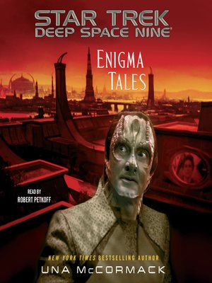 cover image of Enigma Tales