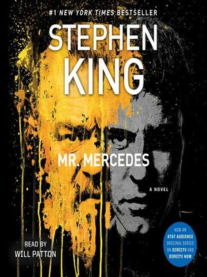 Mr. Mercedes by Stephen King · OverDrive: ebooks ...