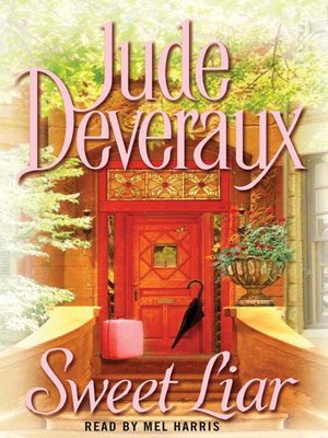 cover image of Sweet Liar