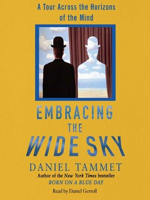 cover image of Embracing the Wide Sky
