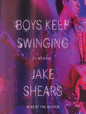 cover image of Boys Keep Swinging