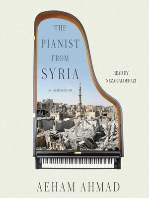 cover image of The Pianist from Syria