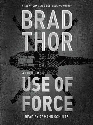 cover image of Use of Force