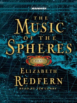 cover image of The Music of the Spheres