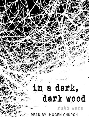 cover image of In a Dark, Dark Wood