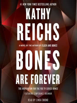 cover image of Bones Are Forever