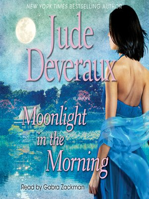 cover image of Moonlight in the Morning