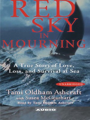 cover image of Red Sky In Mourning