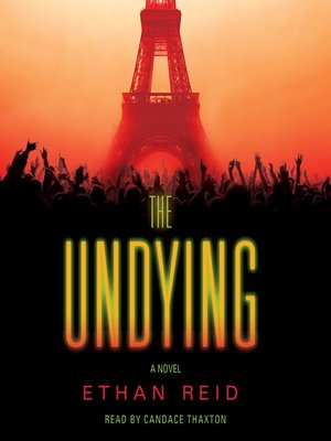 cover image of The Undying