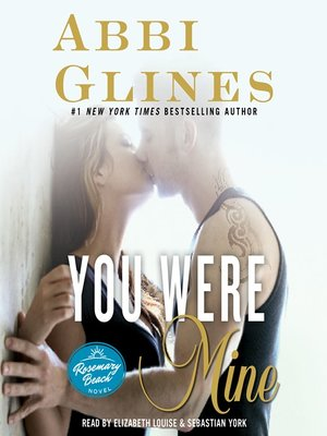 cover image of You Were Mine