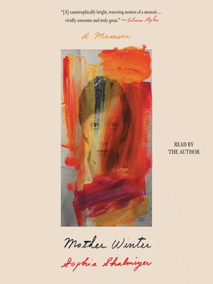 cover image of Mother Winter