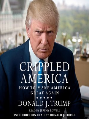 cover image of Crippled America