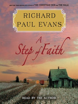 cover image of Step of Faith