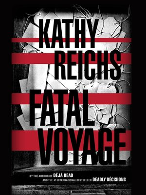 cover image of Fatal Voyage