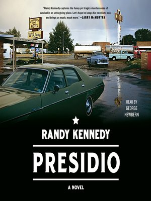 cover image of Presidio