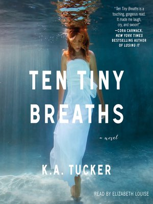 cover image of Ten Tiny Breaths