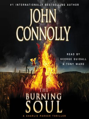 cover image of The Burning Soul