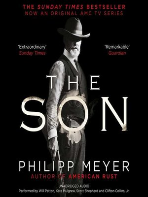 cover image of The Son