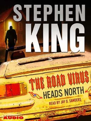 cover image of The Road Virus Heads North