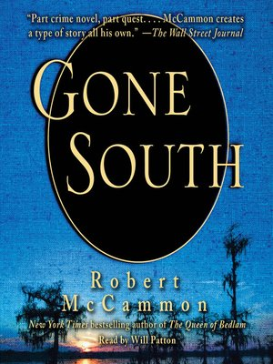 cover image of Gone South