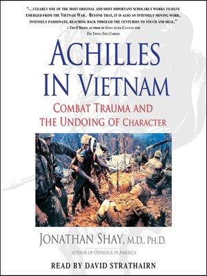 cover image of Achilles in Vietnam