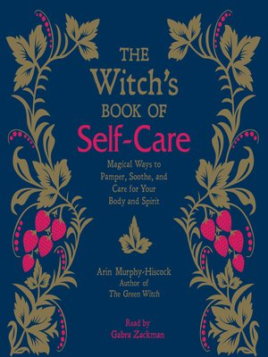 cover image of The Witch's Book of Self-Care