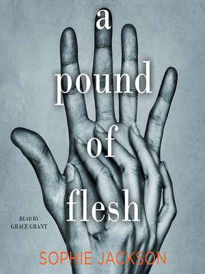 cover image of A Pound of Flesh