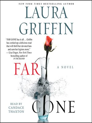cover image of Far Gone
