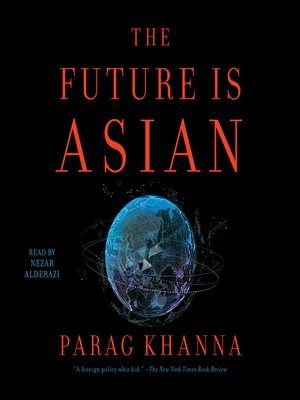 cover image of The Future is Asian