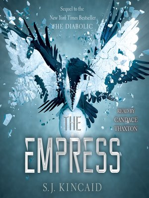 cover image of Empress